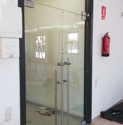 Instalación con Kit hidráulico de JNF