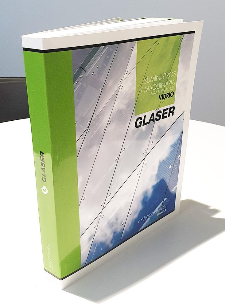 catalogo Glaser 2020 - 1